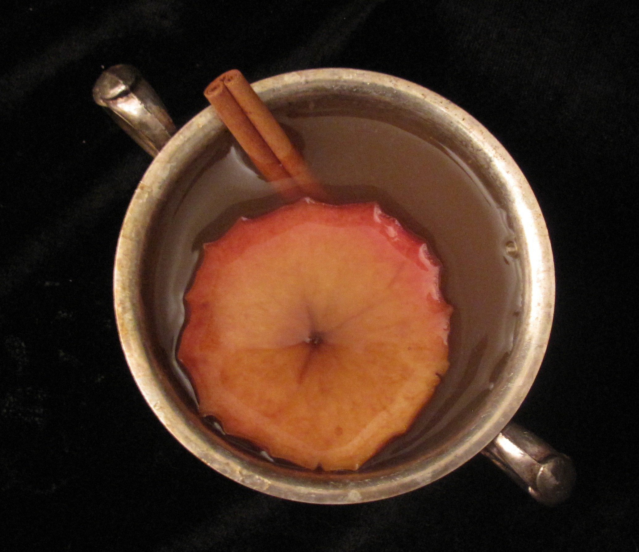 Wassail Recipe — Dishmaps